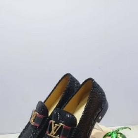 Louis Viutton Corperate Footwear