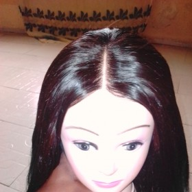 Wig With Closure