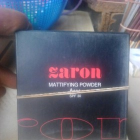 Zaron Powder