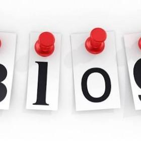 Build Your Blog Website