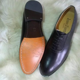 Mens Classy Executive John Foster Shoes