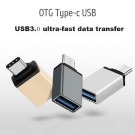 OTG Type-C USB