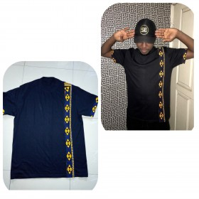 Ankara T-shirts