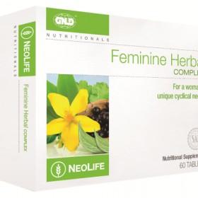 Feminine Herbal