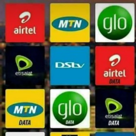 Affordable Airtel Data Plan, MTN Data Plan, Etisalat Data Plan and glo Data Plan