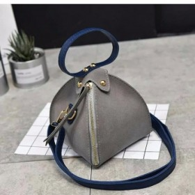 Pyramid Mini Bag