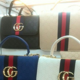 Gucci Female Hand Bags