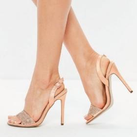 Owambe Heels