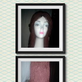 Wig Cap (braid)