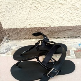 Dee N Ell Glam Sandals