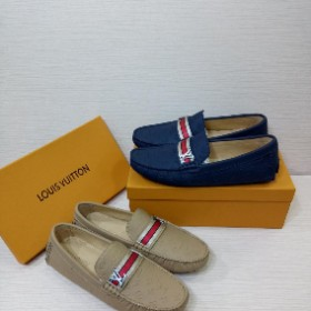 Men's Classy Executive Louis Vutton Loafer Combo