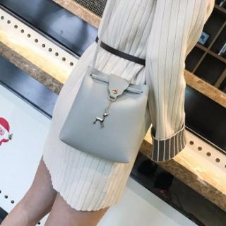 Ladies Pu Leather Minicrossbag
