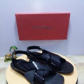 Ferragamo Designer Sandals
