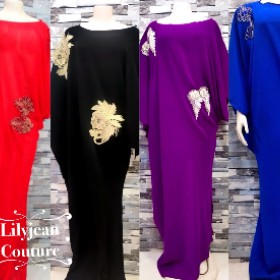 Sari Gown By Ljc