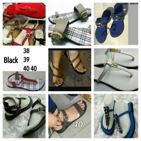 Handmade Footwears