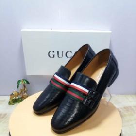 Gucci Designer  Corporate Shoe
