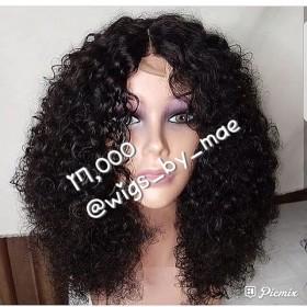 Wig Bella