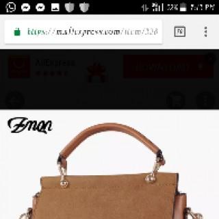 Vintage Shoulder Bags 2019