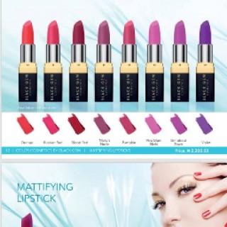 BlackGem Lipstick