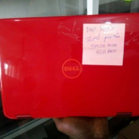 Dell Intel Quad Core Laptop