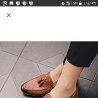 Corperate Shoe