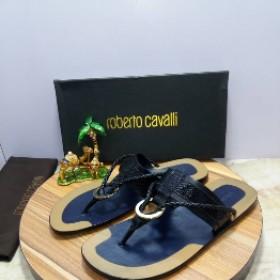 Roberto Cavalli Designer Slippers