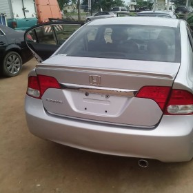 Honda Civic Sport 2010 For Sale 2.7m