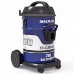 Sharp 20l Vacuum Cleaner