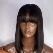Luxury wigs