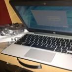Hp Laptop G4 Chromebook PC