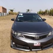 ????Toyota Corolla 2013