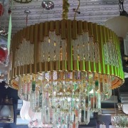 Decorative chandelier(×500)