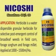 Herbicides?