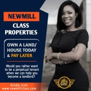 Own a land now and pay later