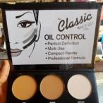 Classic Make Up (Oil Control)