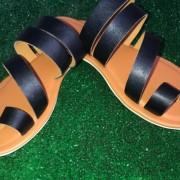 Keenah slippers
