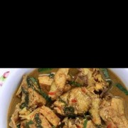 Peppersoups, small chops and soups
