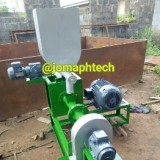 Floating Feed Extruder