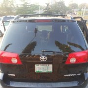 Sharp 2010 Toyota Sienna XLE Used