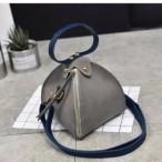 Pyramid Mini Bag