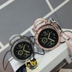 Mini Clock Bag