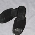 (Unisex)Slide Foot Easy Wear