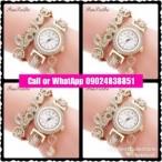 2018 Bracelets Wristwatches For Ladies