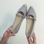 Pearl Shoe