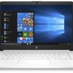 HP Laptop 14s-cf0021TU Specifications