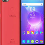 Infinix hot 6 SPecifications and Pricing