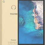 TECNO Camon CX Air Specs