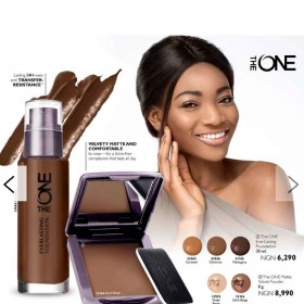 Oriflame Products in Nigeria