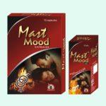 Benefits of Mast Mood Oil