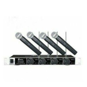 Wireless Microphone Price in Nigeria